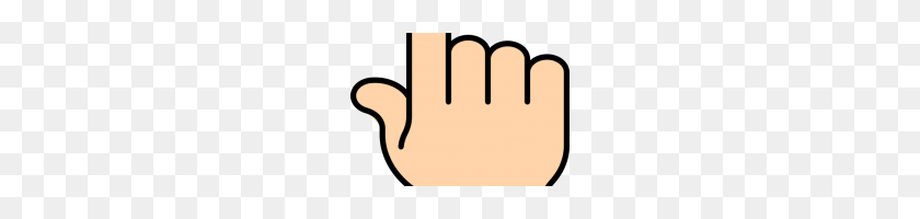 Finger Point Clip Art Point Clip Art Pointing Finger Png Download - Point Clipart