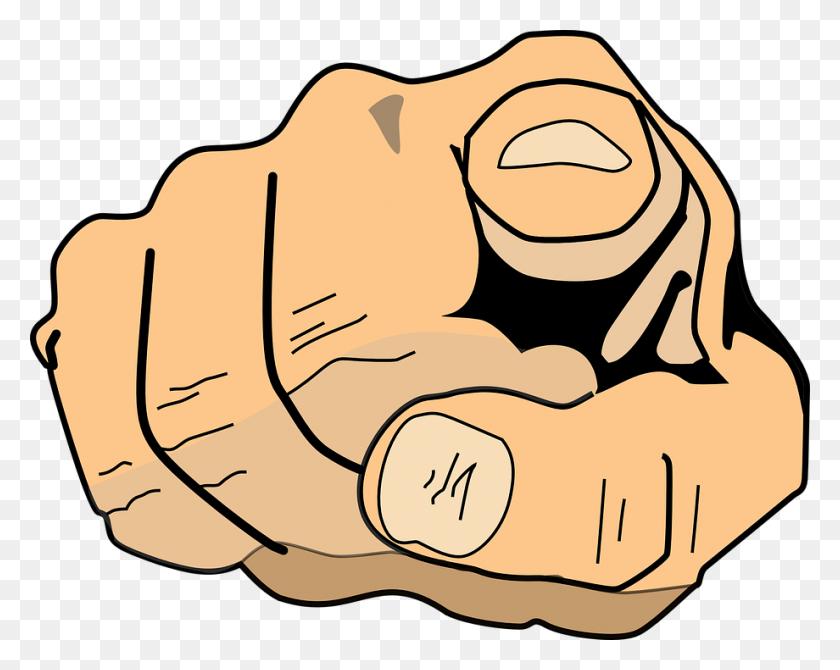 Finger Pointing At You Png Transparent Finger Pointing At You - Pointer Finger PNG