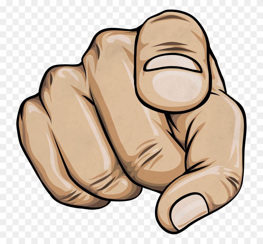 Finger Pointing At You Png Transparent Finger Pointing At You - Pointing Hand PNG