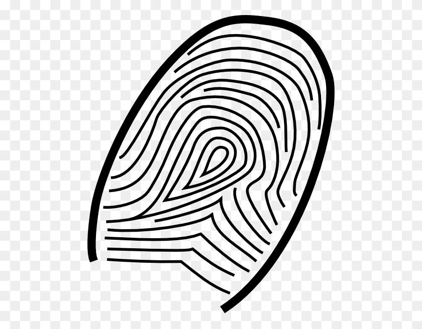 Thumbprint Clip Art at Clker.com - vector clip art online, royalty free &  public domain