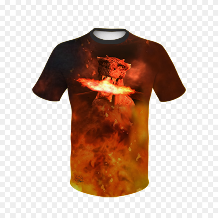 Fire Breath T Shirt Stylesrhot - Fire Breath PNG