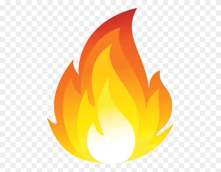 482x594 Fire Clipart Heat Energy - Monologue Clipart