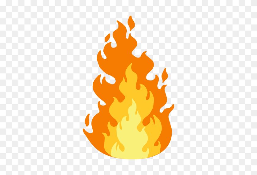 Fire Flame Clipart Transparent Png Vector Flame - Flame Clipart