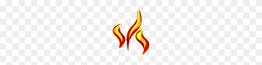 Fire Flames - Fire Flames Clipart