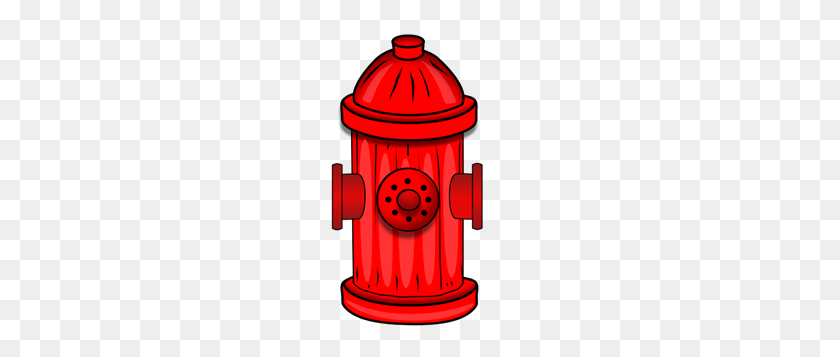 Fire Hydrant Cards Clip Art, Fire Trucks And Paw - Fire Hydrant Clipart