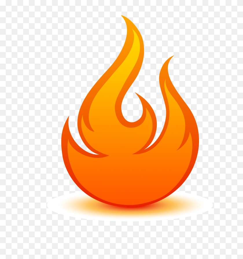 Fire Logo Png - Fire Breath PNG