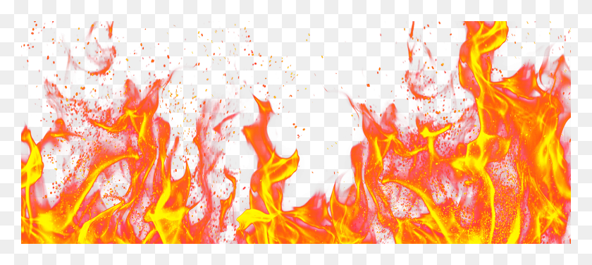 Fire Png Gif Transparent Fire Gif Images - Explosion Gif PNG