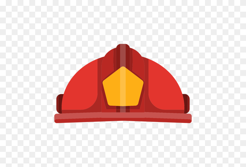 Firefighter Hat Clipart - Firefighter Hat Clipart