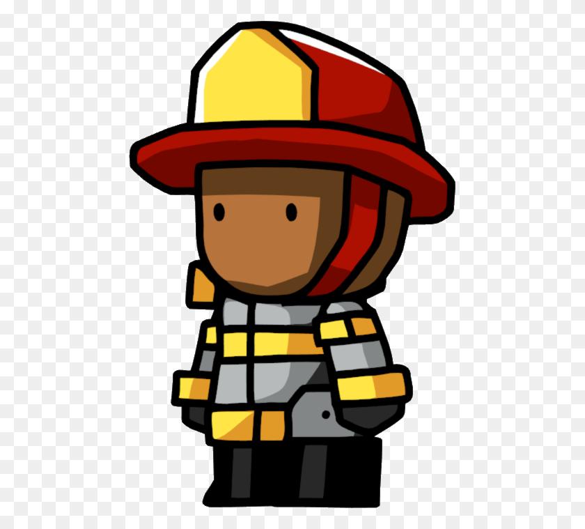 Fireman Hd Png Transparent Fireman Hd Images - Firefighter PNG