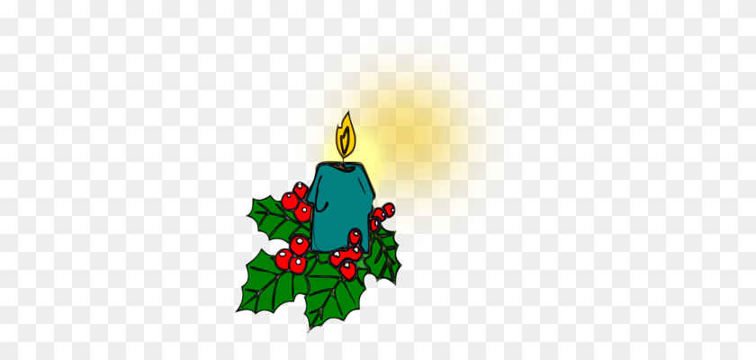Fireplace Mantel Clip Art Christmas Christmas Tree - Christmas Tree Clipart PNG