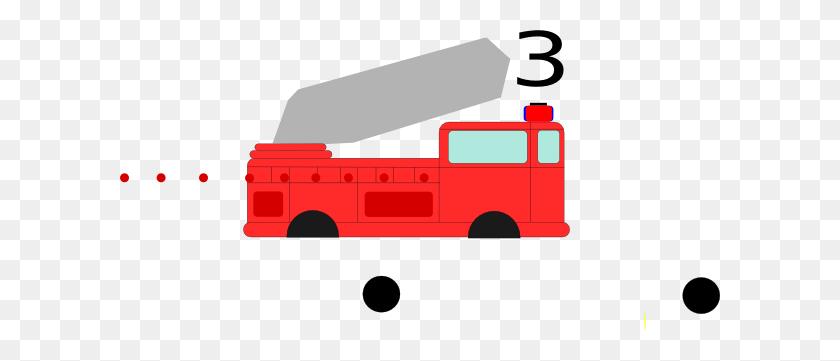 Firetruck Clip Art - Fire Truck Clipart