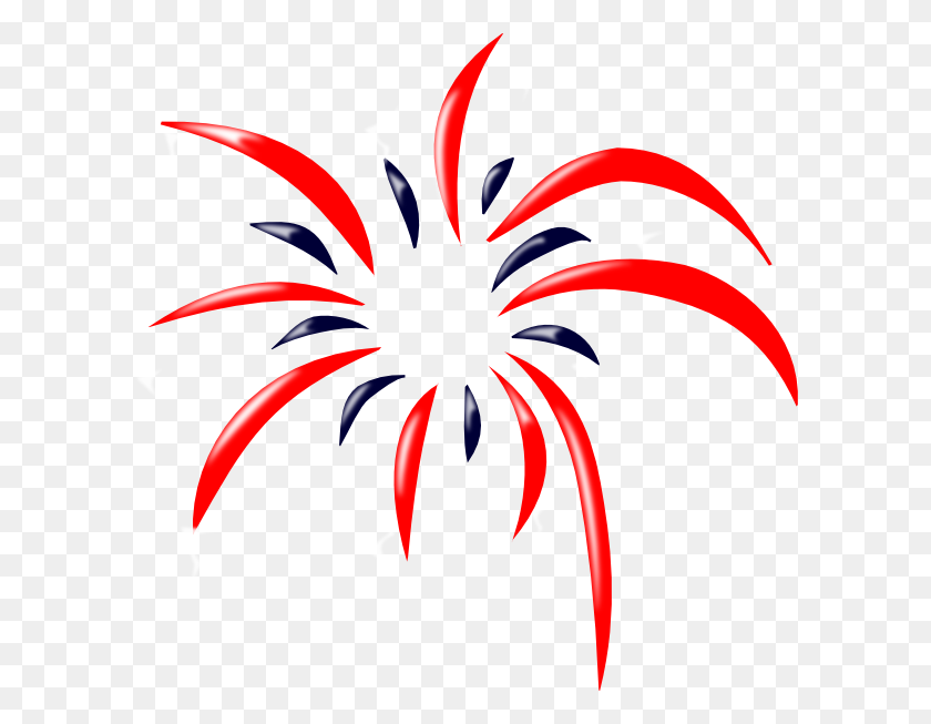 Fireworks Clipart To Printable Fireworks Clipart - New Year Fireworks Clipart