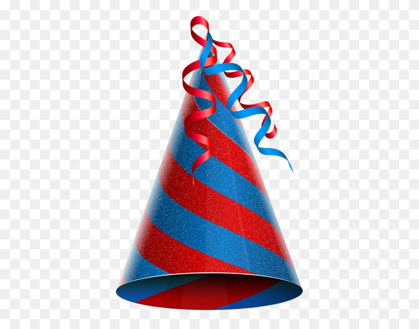 First Birthday For Luke Clip Art - Birthday Hat PNG