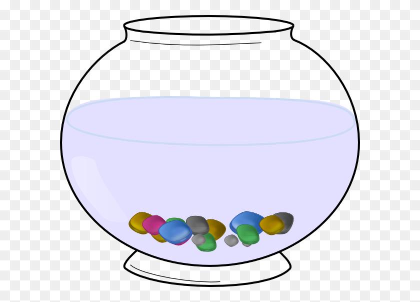 Fish Bowl Blank Fishbowl Clip Art - Man Fishing Clipart