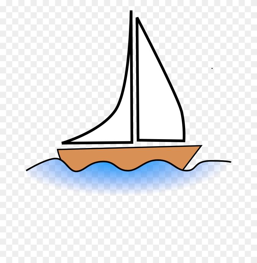 Fishing Boat Clip Art - Gone Fishing Clipart