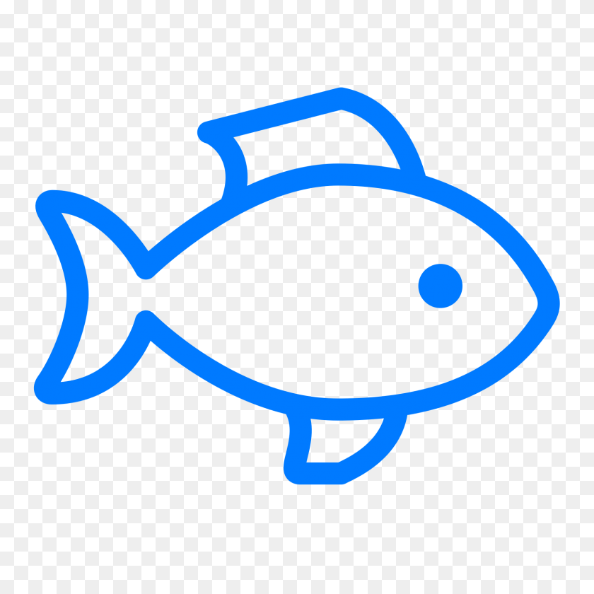 Fishing Boat Clipart Fish Food - Lure Clipart