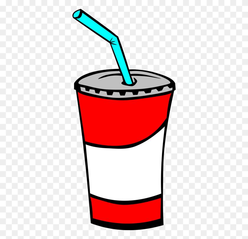 Fizzy Drinks Coca Cola Lemonade Beverage Can Juice - Pink Lemonade Clipart