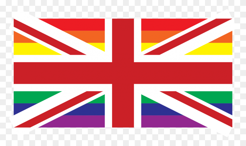 Flag Of England Union Jack National Flag - England Clipart