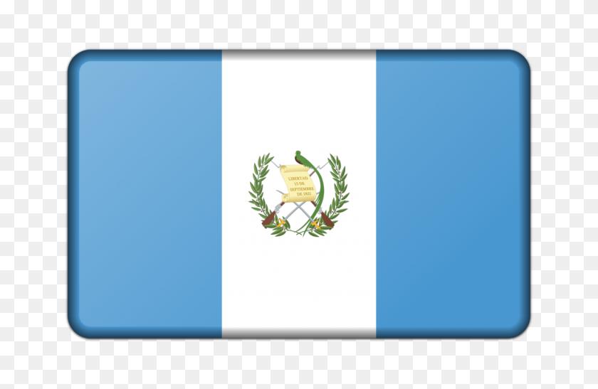 Flag Of Guatemala National Flag - Guatemala Clipart