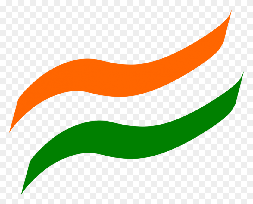 Flag Of India Indian Independence Movement National Flag Free - Indian Flag Clipart