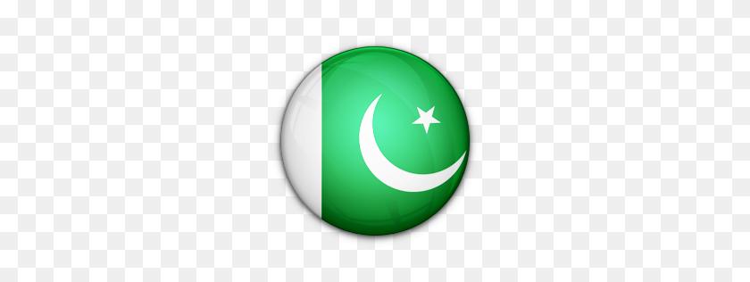 Flag, Of, Pakistan Icon - Pakistan Flag PNG