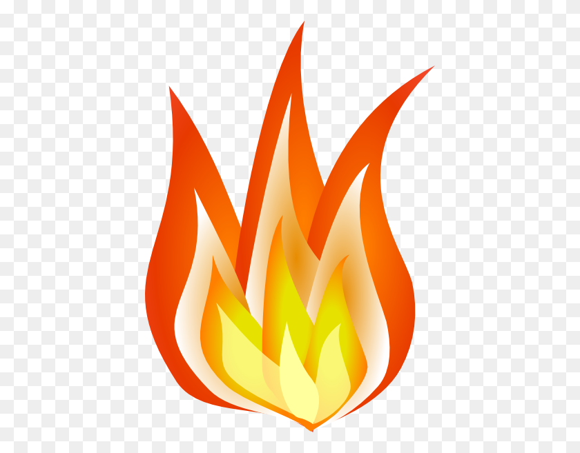 Flame Clip Art Flame Clipart Images - 14 Clipart