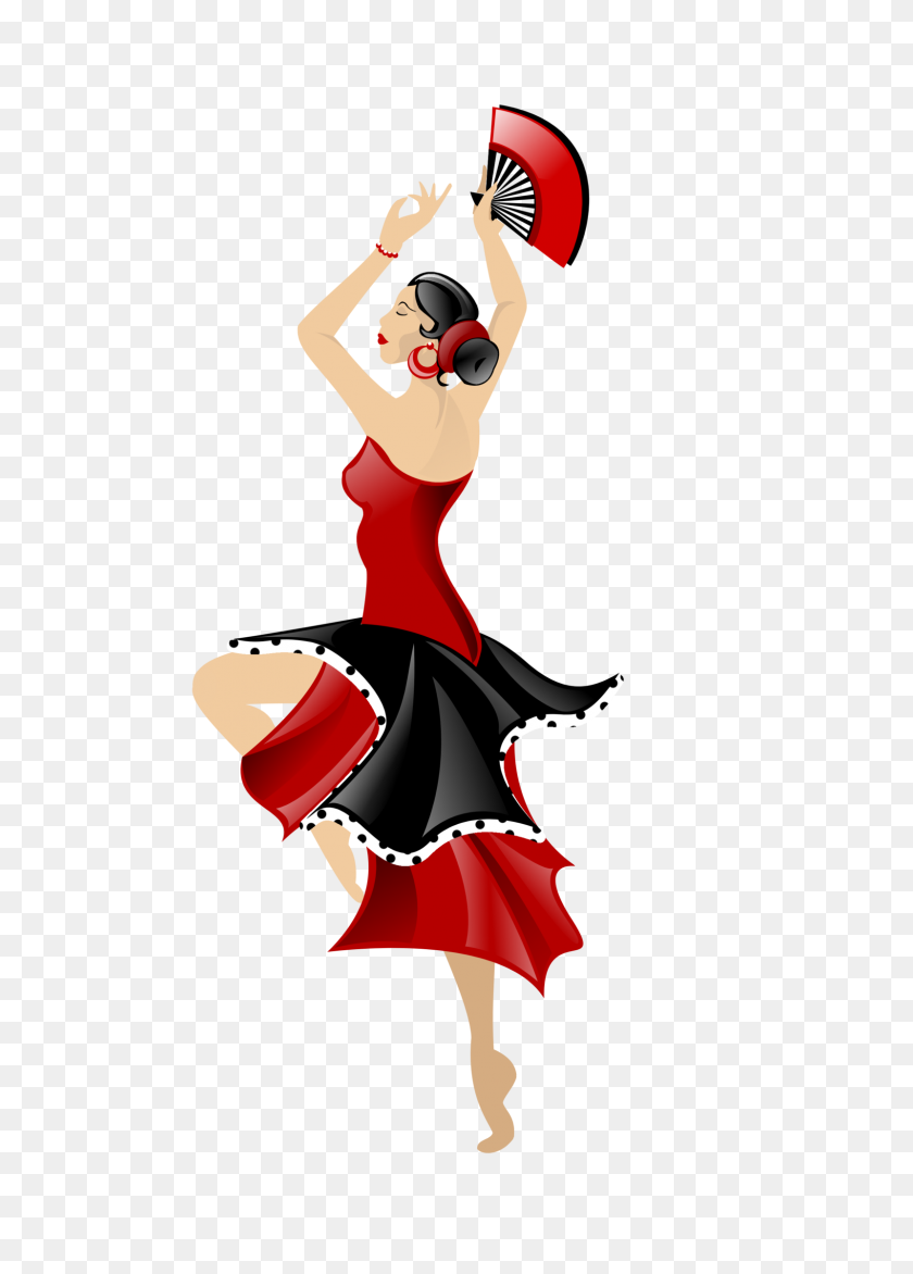 Free Dance Clip Art, Download Free Clip Art, Free Clip Art on Clipart  Library