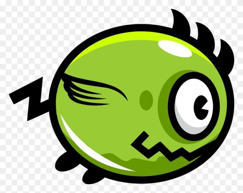 Flappy Bird Flippy Monster Game Monster App - Tweety Bird Clipart