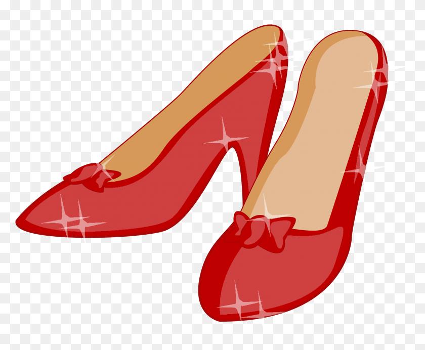 Flat Shoes Clipart Clip Art - No Running Clipart