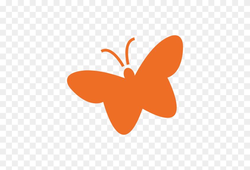 Flat St Patrick Butterfly - Patrick PNG