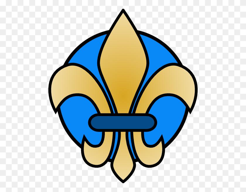 510x595 Fleur De Lis Gold Clip Art Free Vector - Free Fleur De Lis Clip Art