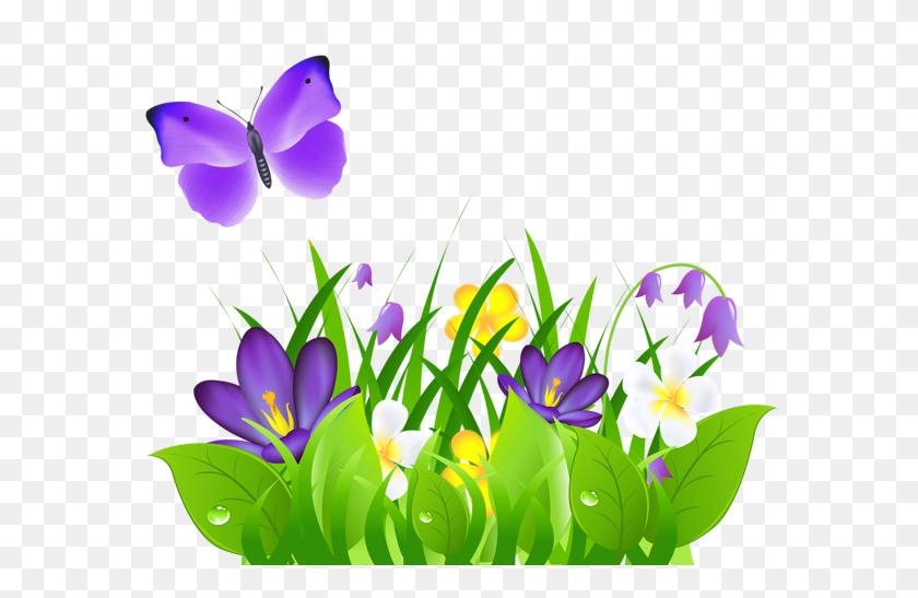 Fleurs,flores,flowers,bloemen,png Flowers - Spring Flowers PNG
