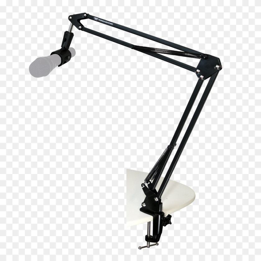 Flexible Mic Stand Tie Products En - Mic Stand PNG