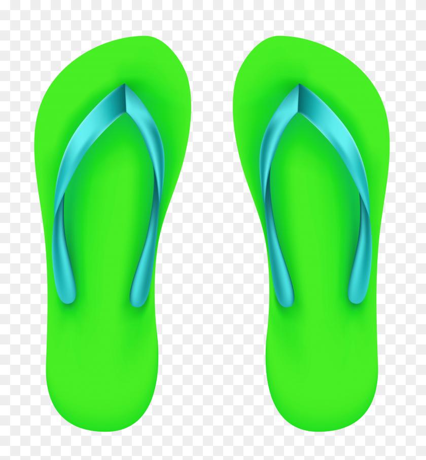 2759x3000 Flip Flop Clipart - Flip Flop Clip Art Free