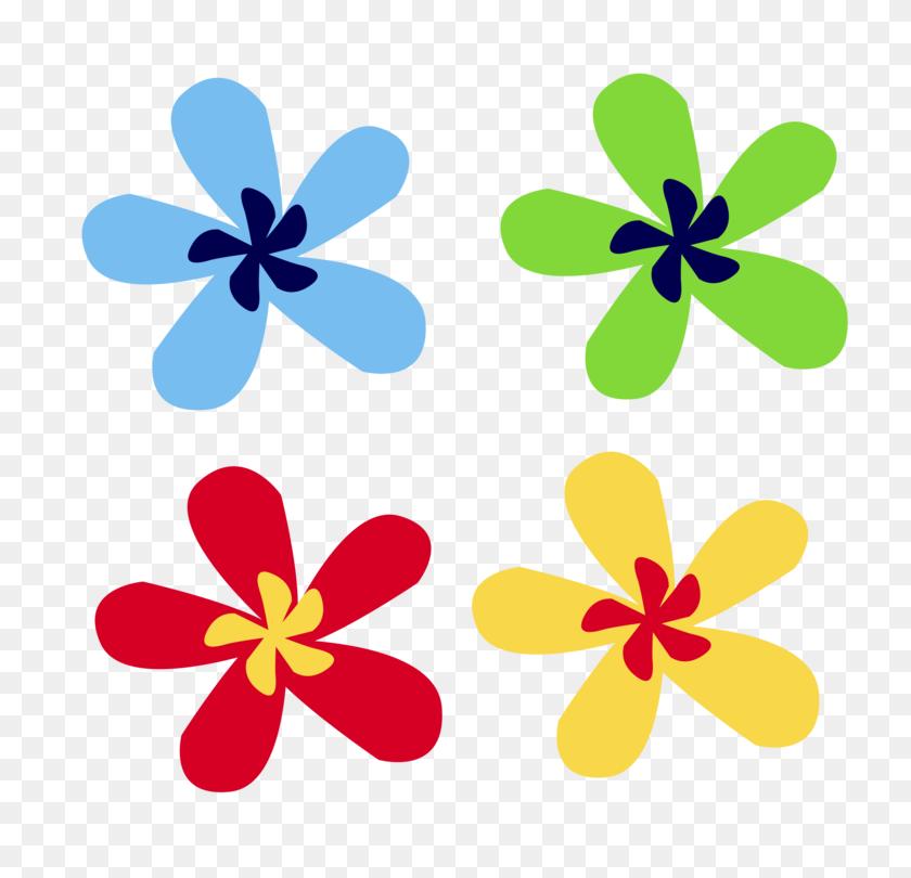 Floral Design Drawing Flower Designs Art - Flower Design Clipart