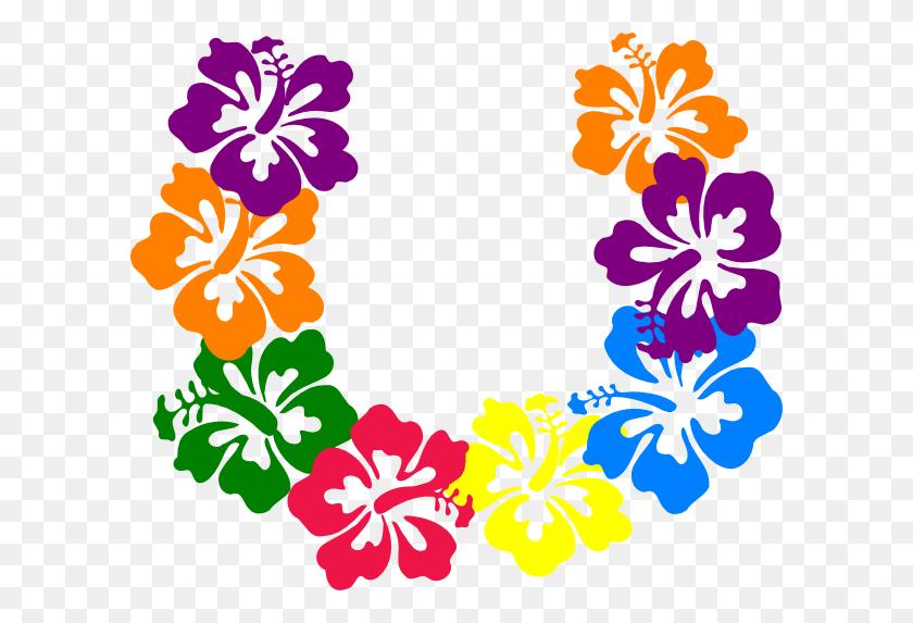 Florida Clipart Vacation Hawaii, Florida Vacation Hawaii - Florida Clipart