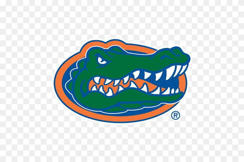 Florida Football Schedule - University Of Florida Clip Art