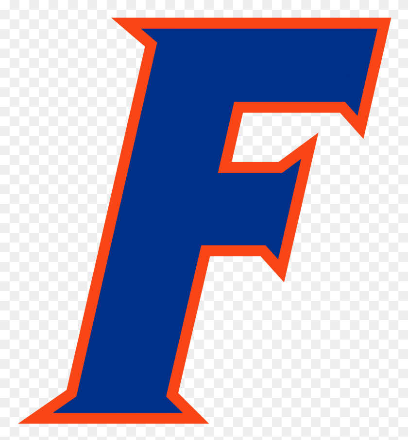 Florida Gators Baseball Team - Florida Gator Clipart