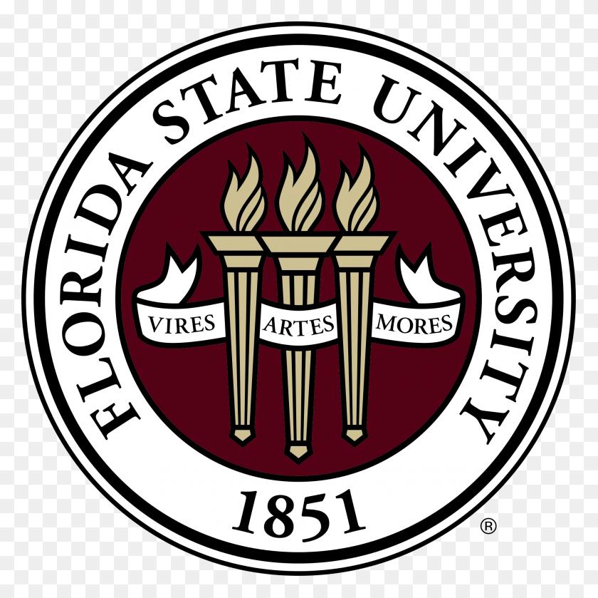 Florida State University Even More Logos Florida - Florida State Logo PNG