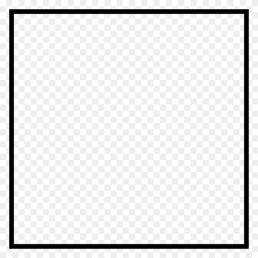 Flossy Clip Art Clip Art Line Frames Clipart Square Frames Clipart - Square Frame Clipart