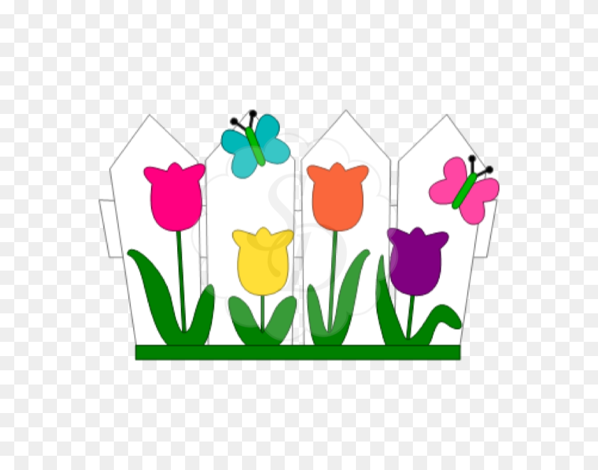 Flower Bed Freebie - Make Bed Clipart