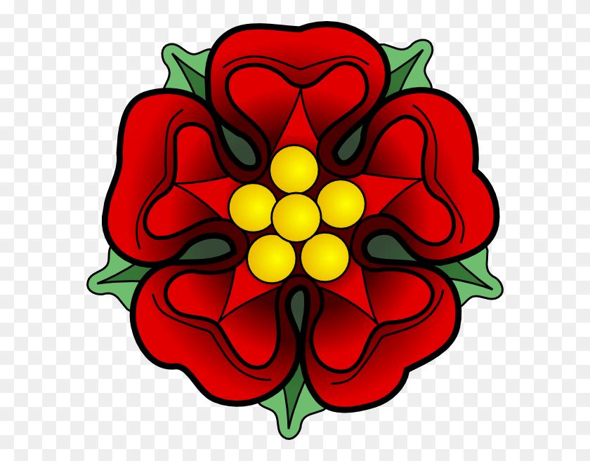 Flower Clip Art - Poppy Clipart