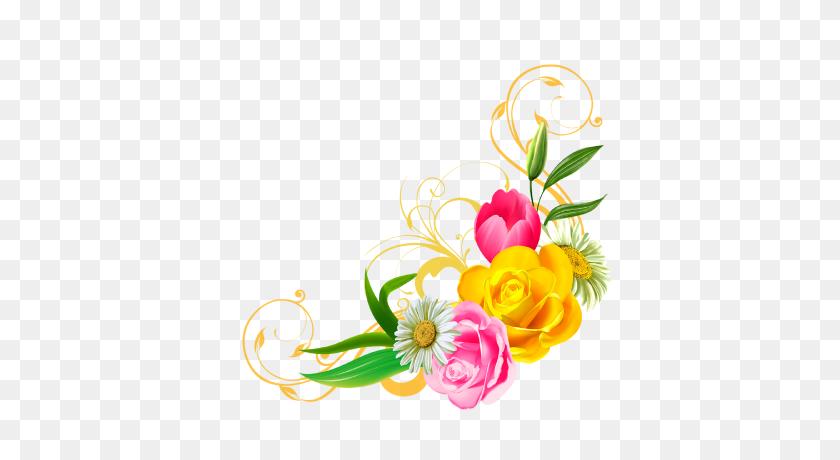 flower corner vector floral corner clipart stunning free transparent png clipart images free download flower corner vector floral corner