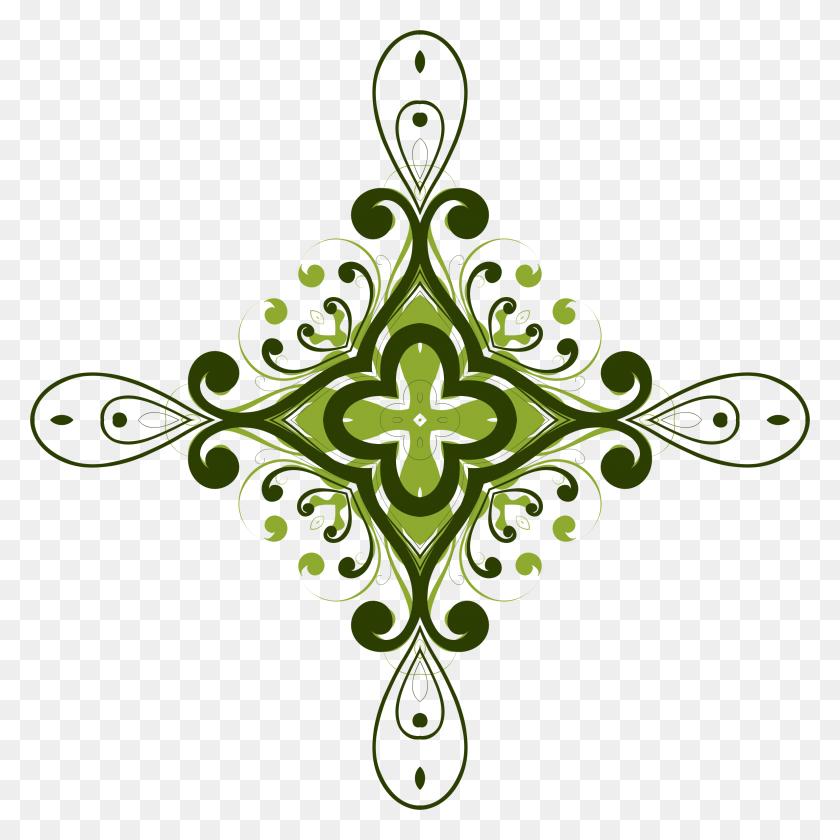 Flower Design Clip Art Clipart Best, Flower Design Clip Art - Small Clipart