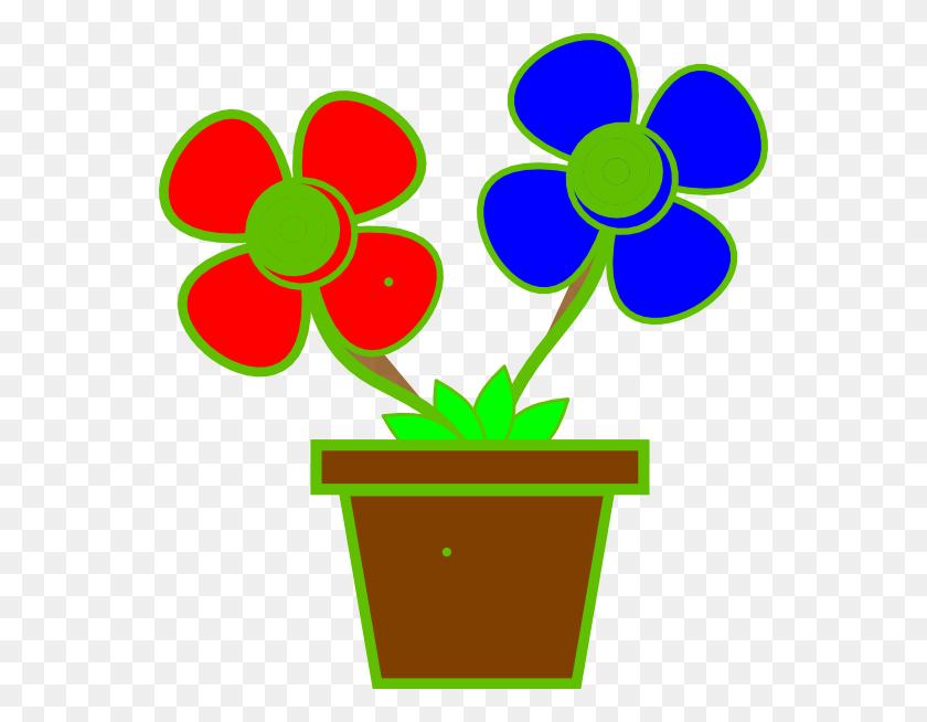 552x594 Flowers In A Vase Clip Art - Free Clipart Flowers Bouquet