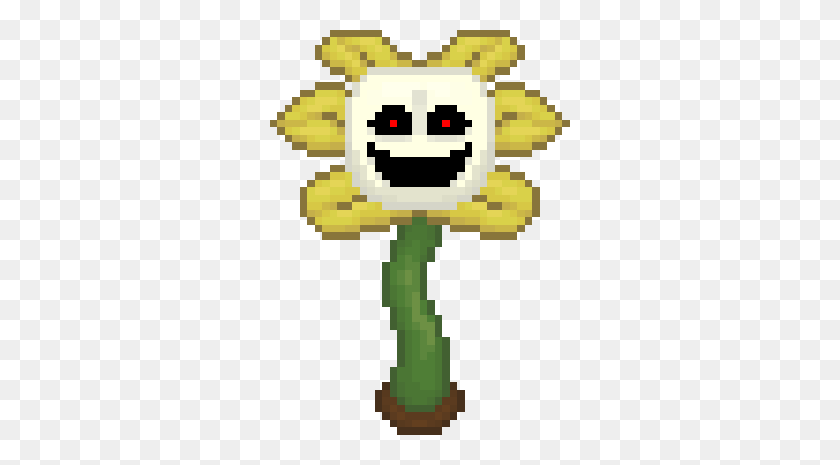 Flowey PNG – Stunning free transparent png clipart images