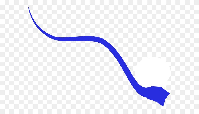 Flowing Water Clipart - Molecule Clipart