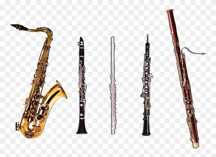 Flutes Clipart Clip Art - Reed Clipart
