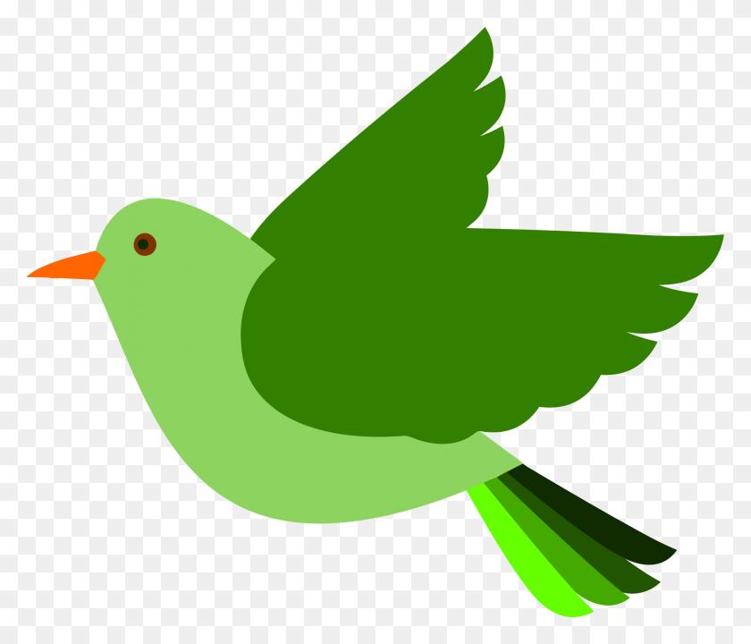 Flying Bird Clipart Png - Flying Bird Clipart
