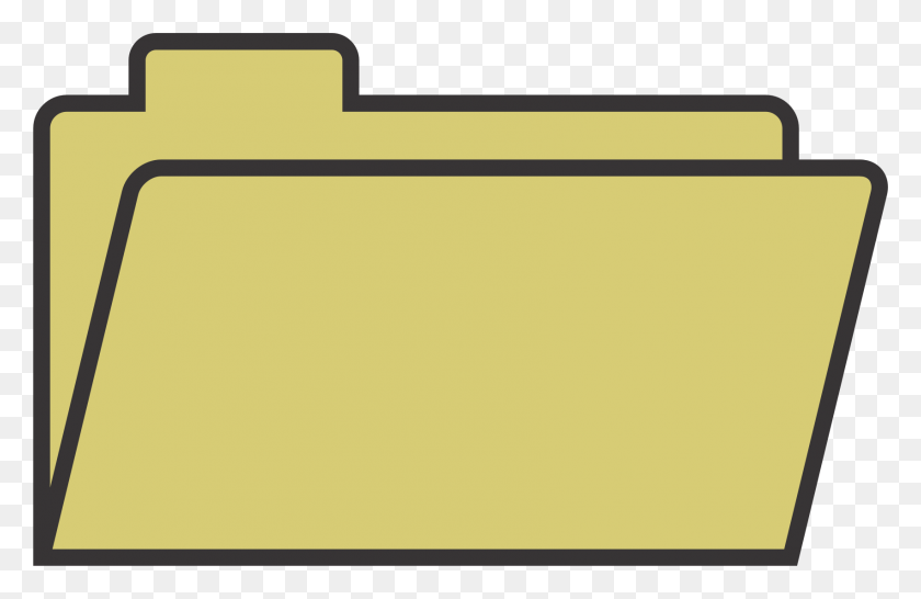 Folder Clipart Microsoft Office - Main Office Clipart